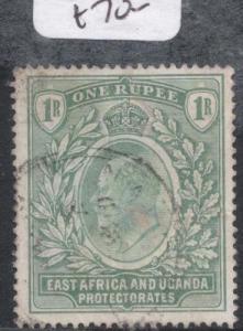 East Africa & Uganda SG 26 VFU (8dlj)