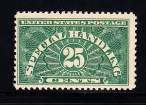 QE4 Fine OG, A & second T of states joined. Scarce variety!