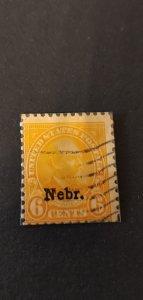 US #675 Used CV $24