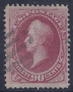 Scott #144 Used