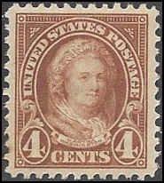556 Mint,OG,XXXLH... SCV $16.00