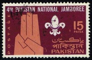 Pakistan **U-Pick** Stamp Stop Box #154 Item 56