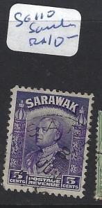 SARAWAK (P1309B)  5C SG 110   SARIKEI  VFU