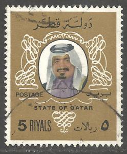 QATAR SCOTT 555
