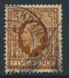 Great Britain SG 446 SC# 217  Used  see scan  and details