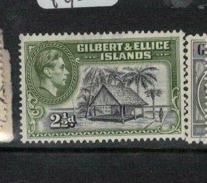 Gilbert & Ellice SG 17a MOG (5ect)