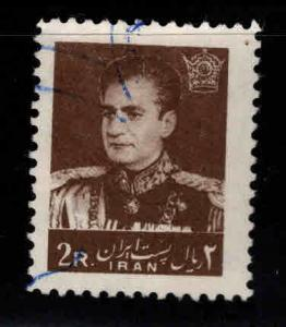 IRAN Scott 1113 used stamp