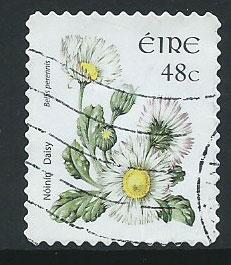 Ireland Eire SG 1693 Fine Used self adhesive