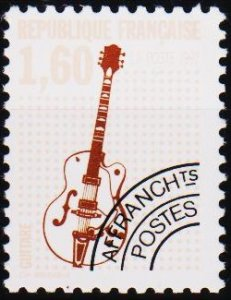 France. 1992 1f60 S.G.3052a Unmounted Mint
