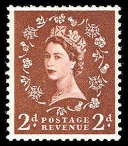 GREAT BRITAIN 320p  Mint (ID # 76198)