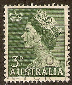 Australia Scott # 257 used. Free shipping on all additional items.