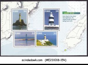 IRELAND - 1997 HOOK HEAD LIGHTHOUSE - BOOKLET PANE - MINT NH