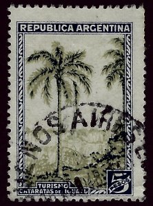 Argentina #538 Used F-VF SCV$4.50...Such a Deal!