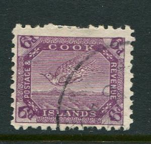 Cook Islands #36 Used Accepting Best Offer