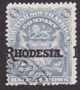 Rhodesia 94