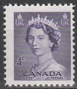 Canada #328 MNH  (S3556)