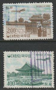 Korea C25-C26 used