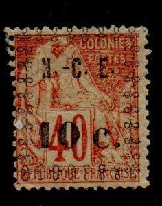 New Caledonia 13 Mint Hinged