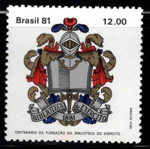 Brazil Scott  1771 MNH**  stamp