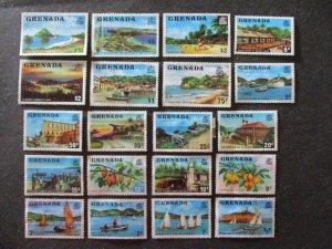 Grenada #583-02 Mint Hinged - I Combine Shipping (3CD5)