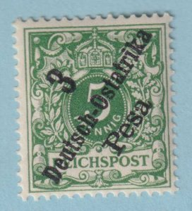 GERMAN EAST AFRICA  7   MINT NEVER  HINGED OG *   NO FAULTS VERY FINE!