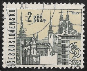 Czeckoslovakia Used [5670]