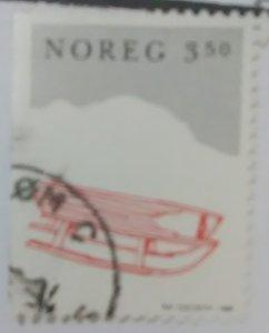 Norway Scott Cat #1070