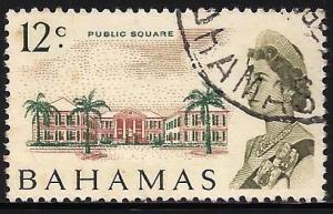 Bahamas 1966 Scott# 260 Used
