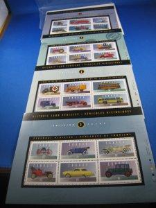 CANADA 1990-1996  -  SCOTT #1604   CAPEX  96  S/S    MNH