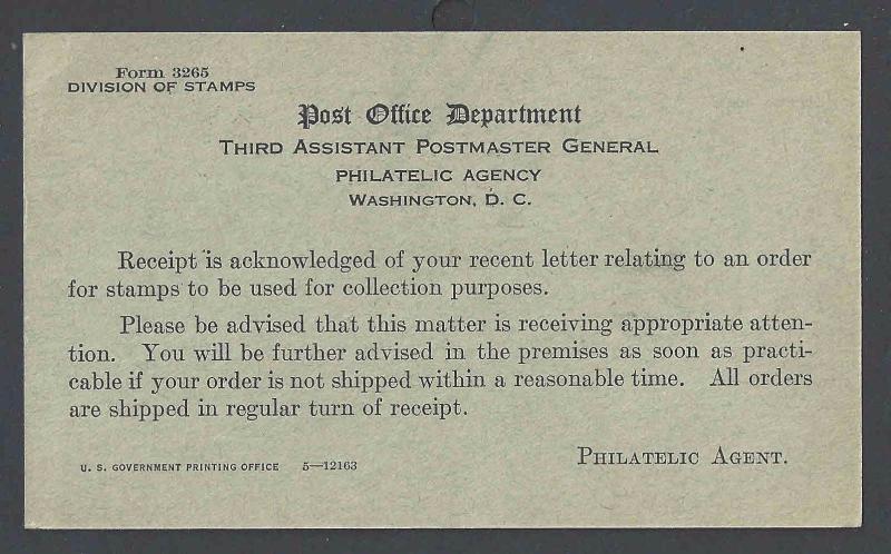 1940 u s post office dept official business card philatelic agency 1940 u s post office dept official business card philatelic agency lt dull green colourmoves