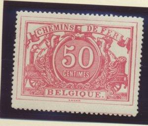 Belgium Stamp Scott #Q11, Mint Never Hinged - Free U.S. Shipping, Free Worldw...