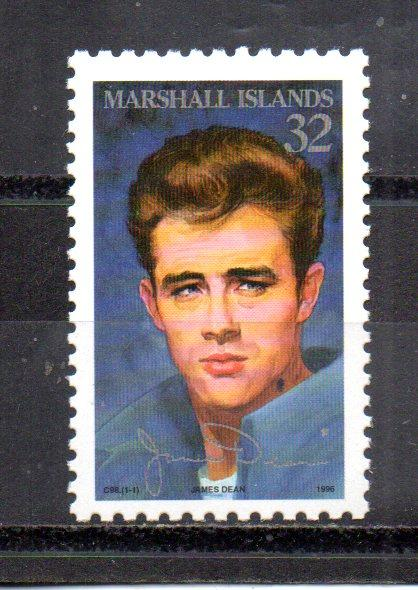 Marshall Islands 610 MNH