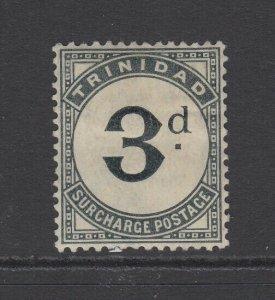 Trinidad, Scott J12 (SG D12), MHR