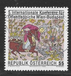 Austria Used [8932]