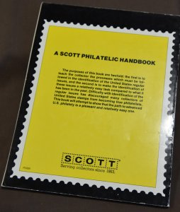 Doyle's_Stamps: Scott's 1981 Manual/ID Guide to U.S. Regular Issues...