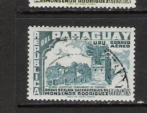 PARAGUAY C225VFU N227 B