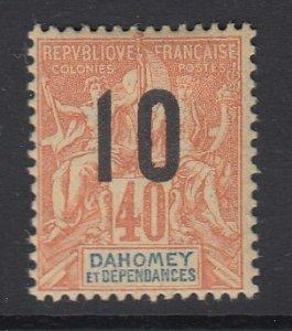 DAHOMEY, Scott 38, MHR