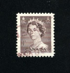C  #325  -2 used  1953 PD