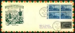 #1007 American Automobile Association  Special Delivery -...
