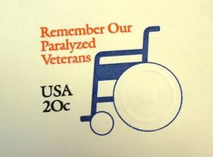 U605, 20c U.S. Postage Qty 3 Envelopes Remember our Par