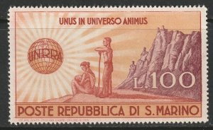 San Marino Sc 257 MH