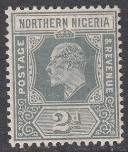 Northern Nigeria 30 MH CV $9.50