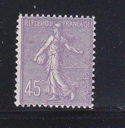 France 143 MNH Sower