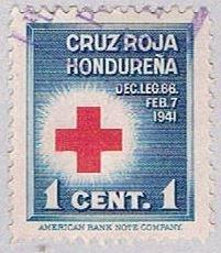Honduras Red Cross 2 (AP123033)