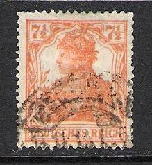 GERMANY 98 VFU R651