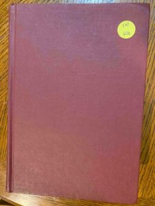 United States Specialist Vol 51 1980 ,Stamp Philately Book
