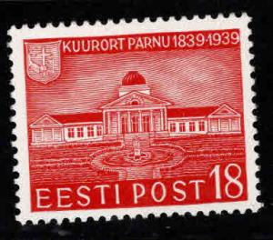 Estonia Scott 146 MNH** 1939 stamp