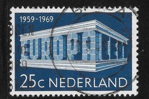 Netherlands Used [6139]