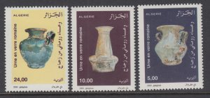 Algeria 1198-1200 MNH VF