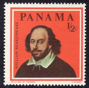 PANAMA SCOTT 465
